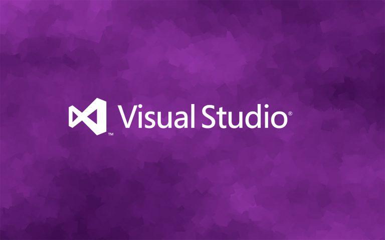 Visual Studio C#