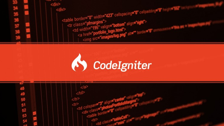 codeigniter3-video