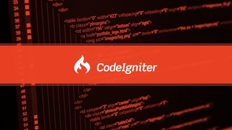 codeigniter3-video