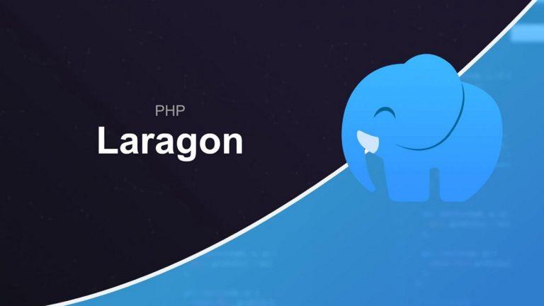 Laragon 8