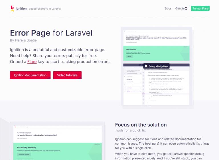 laravel-errores-phpstorm-vscode